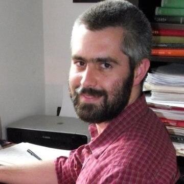 Paul Jungwirth
