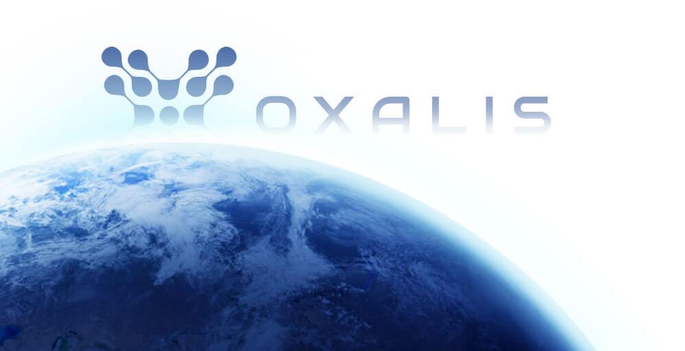 Aerospace oxalis.io