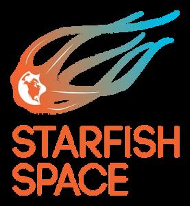 starfish space logo