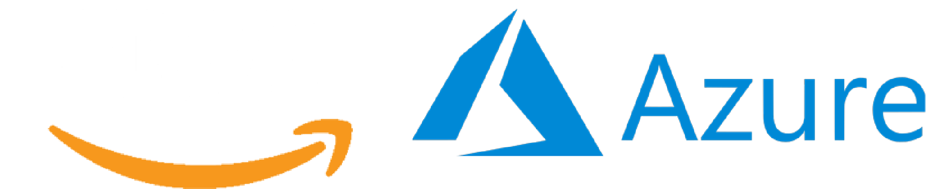 Azure and Amazon Web Services (AWS) Consulting Services