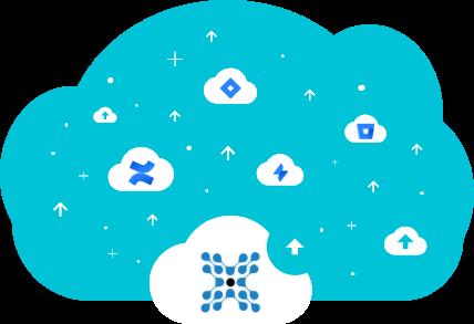 Atlassian Cloud Migration for healthcare