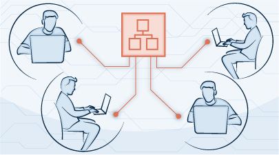 Enterprise Collaboration & Information Management