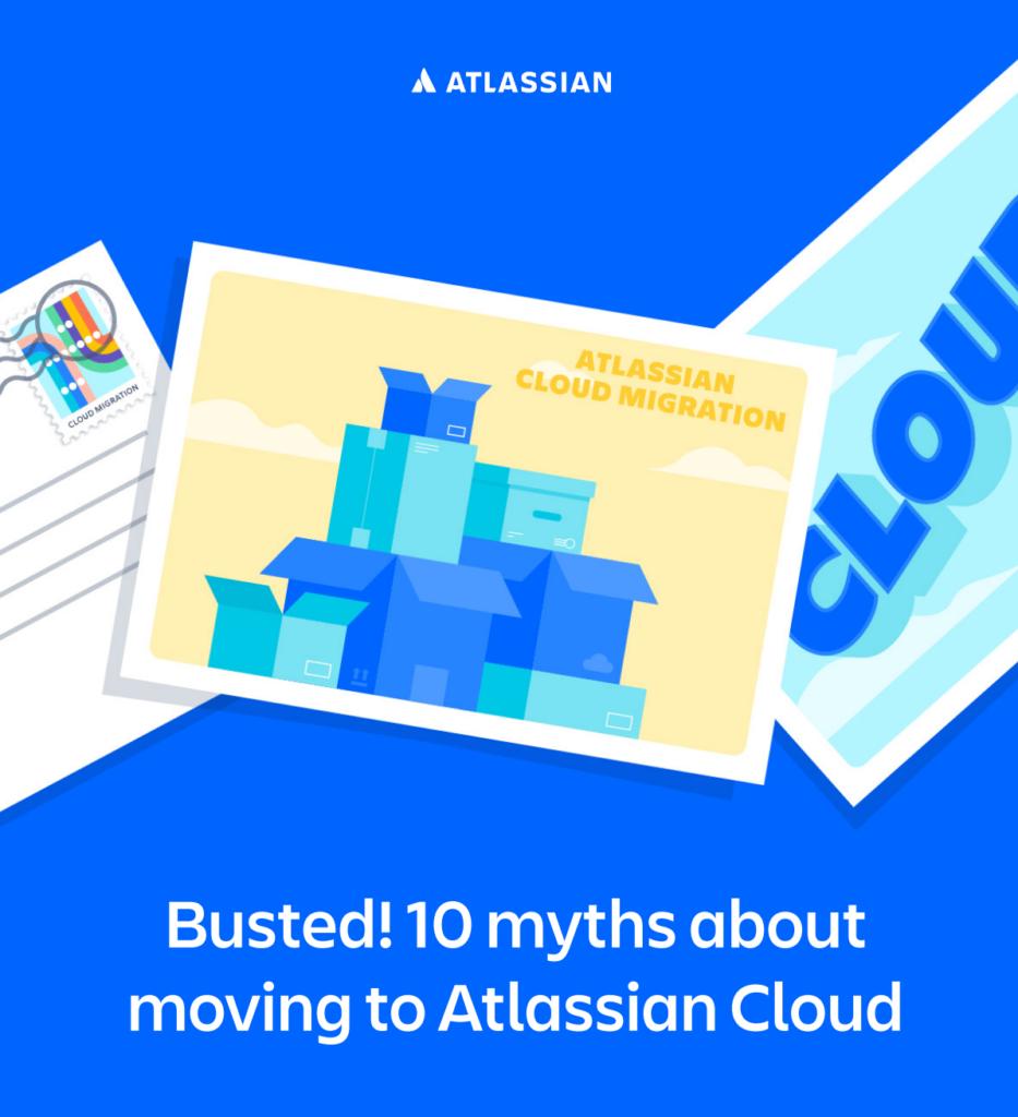 Moving to atlassian cloud