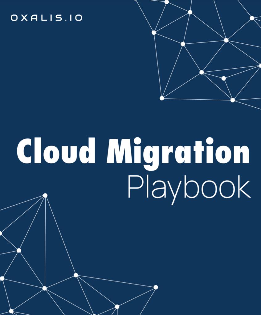 cloud migration playbook 1