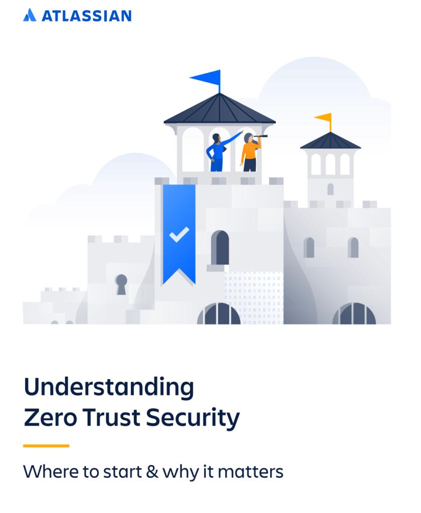 undertanding zero trust security