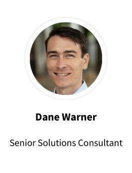 Dane Warner