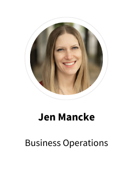 Jen Mancke