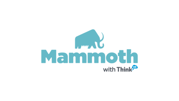 mammoth cover