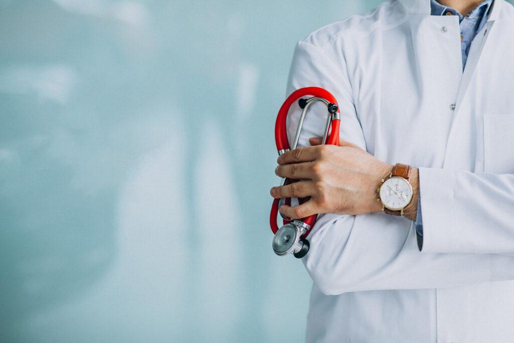 Streamlining Portfolio Reporting -healthcare industry