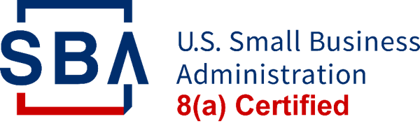 SBA 8(a) Certified business