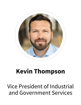 Kevin Thompson Oxalis